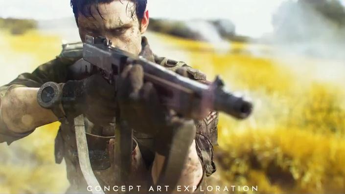 Battlefield V: annunciata la data di lancio