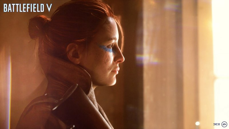 Battlefield V e la guerra delle donne