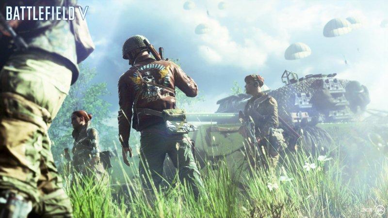 Battlefield 5: andare avanti con un passo indietro