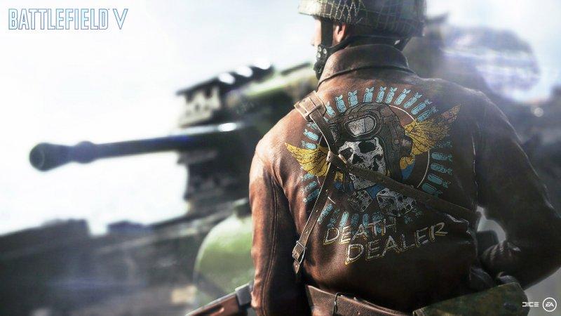 Battlefield 5: una partita a Dominio sulla nuova mappa Rotterdam