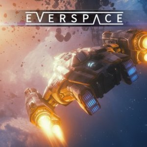 Everspace per PlayStation 4
