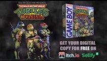 Teenage Mutant Ninja Turtles Cowabunga - Il trailer di lancio