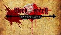 Blood Opera Crescendo - Il teaser trailer