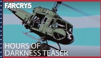 Far Cry 5: Hours of Darkness - Teaser Trailer