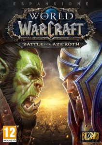 World of Warcraft: Battle for Azeroth per PC Windows