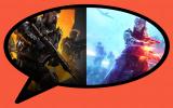 Call of Duty: Black Ops 4 e Battlefield V infiammano la guerra delle polemiche: chi l'ha fatta più grossa? - Notizia