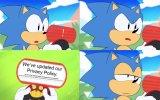 L'annuncio di un nuovo gioco di Sonic emerge da un tweet ironico di Sega sulla GDPR - Notizia