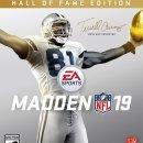 EA ha annunciato Madden NFL 19
