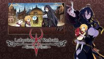 "Labyrinth of Refrain: Coven of Dusk - Il trailer ""B-B-Breaking and Entering!?"""