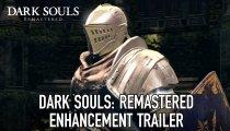 Dark Souls: Remastered - Trailer dei miglioramenti grafici