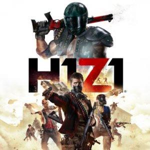 H1Z1 per PlayStation 4