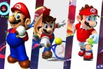 Tutti i Mario Tennis - Speciale