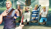 Street Fighter V: Arcade Edition - Il trailer di Cody