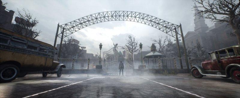 The Sinking City, il provato della GamesCom 2018