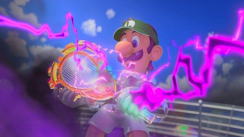 Mario Tennis Aces conquista una valutazione positiva nel nuovo numero di Famitsu