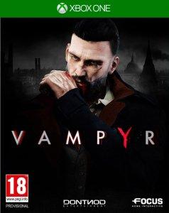 Vampyr per Xbox One