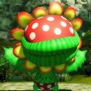 Mario Tennis Aces, la Pianta Piranha falò diventa un personaggio giocabile