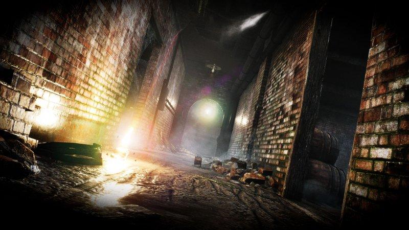 The Sinking City, visioni lovecraftiane e mostri tentacolari nel nuovo trailer