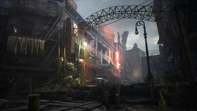The Sinking City, la recensione
