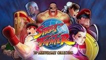 Street Fighter 30th Anniversary Collection - Trailer di lancio