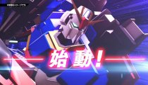 New Gundam Breaker - Trailer
