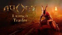 Agony - Trailer di lancio