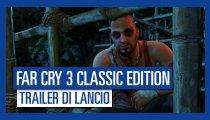 Far Cry 3 Classic Edition - Il trailer di lancio