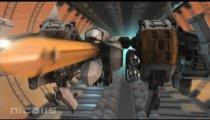 Ikaruga - Il trailer di lancio della versione Nintendo Switch
