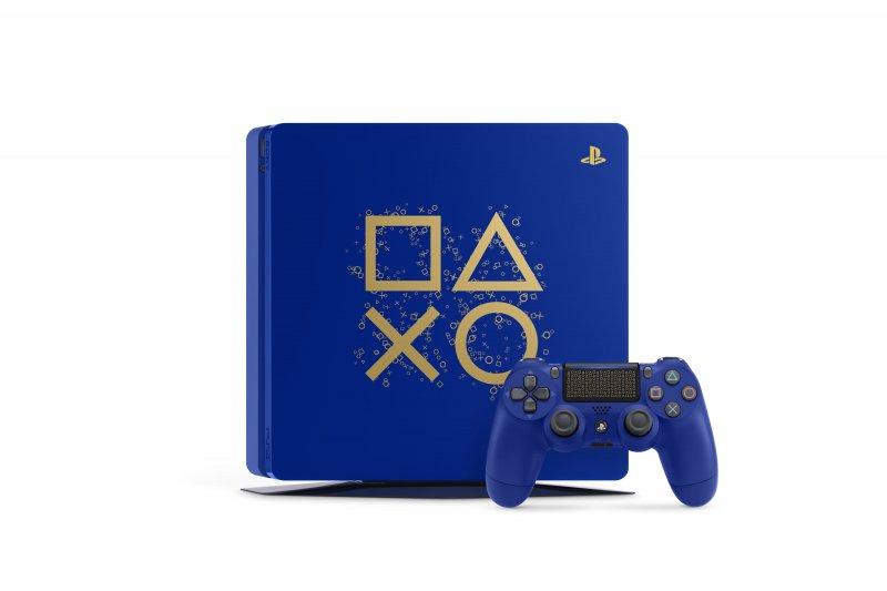 Sony: 81,2 milioni di PS4 vendute agli utenti
