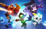 BattleHand Heroes: la recensione - Recensione