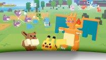 Pokémon Quest - Sala Giochi