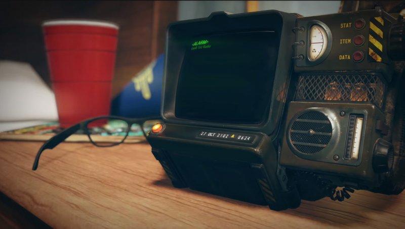 Fallout 76, la recensione