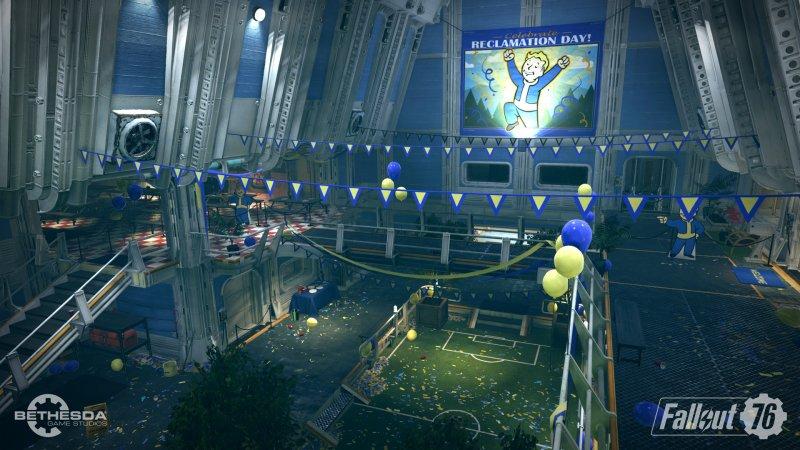 Fallout 76, giocato su Xbox One X lo spin-off multiplayer di Bethesda