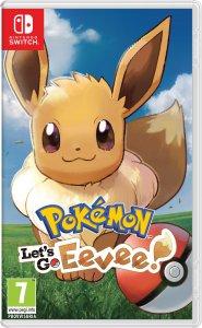 Pokémon: Let's Go, Eevee! per Nintendo Switch