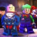 LEGO DC Super-Villains, il trailer del San Diego Comic-Con