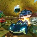 Team Sonic Racing, il circuito Haunted Castle e un nuovo brano svelati