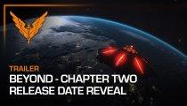 Elite Dangerous: Beyond - Chapter Two - Annuncio della data di lancio