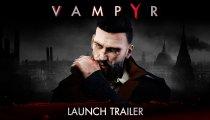 Vampyr - Trailer di lancio