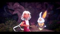 Illusion: A Tale of the Mind - Trailer di lancio