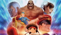 Street Fighter 30th Anniversary Collection - Video Recensione