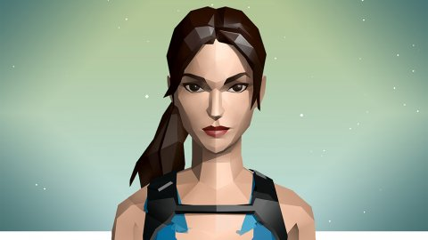Tomb Raider, Kalinka Fox's Lara Croft cosplay winks at nostalgics