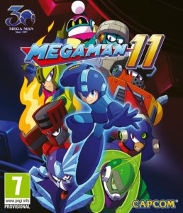Mega Man 11 per PC Windows