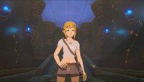 The Legend of Zelda: Breath of the Wild - Il trailer di Linkle