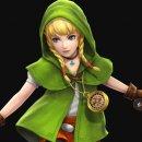 The Legend of Zelda: Breath of the Wild: un modder ha inserito in gioco Linkle, il personaggio di Hyrule Warriors