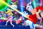 Mario Tennis Aces: le nostre impressioni - Anteprima