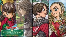 Dragon Quest X - Trailer della versione All in One Package