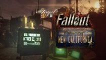 Fallout New California - Il trailer narrativo con la data di lancio