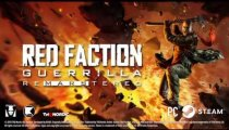 Red Faction Re-Mars-tered Edition - Il nuovo trailer