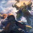 Heroes of the Storm: arriva Alterac Valley