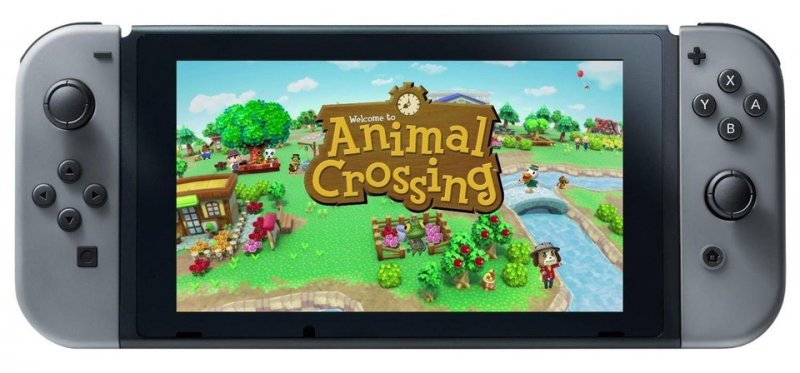 Animalcrossingswitch